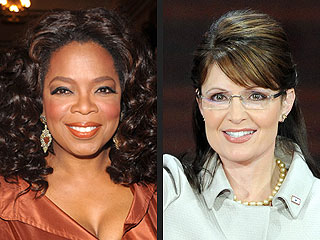 Sarah Palin Finally to Appear on Oprah