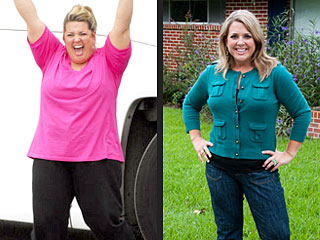 Biggest Loser's Abby Rike: I Have Rejoined Life