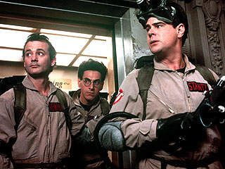 Haunted This Halloween? Call a Real Ghostbuster!