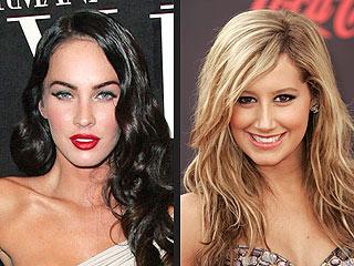 Megan Fox, Ashley Tisdale Also Victims of Burglary Gang
