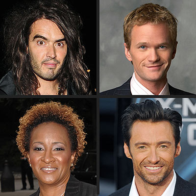 POLL: Who Should Host Next Year's Oscars?