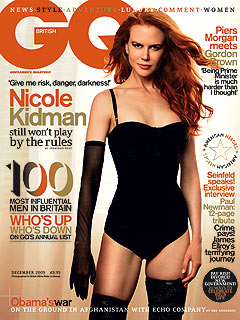 Nicole Kidman Burned Her Journals When She Married Keith Urban