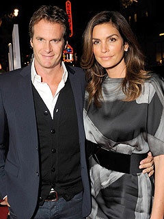 Cindy Crawford, Husband Targeted in Extortion Plot