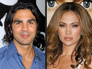 Jennifer Lopez Sues Ex over Honeymoon Tape