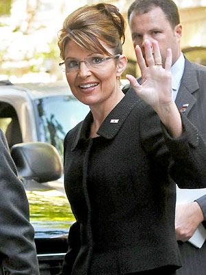 Sarah Palin  to Host Alaska Reality-TV Series