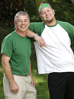 Father-Son Duo Closer After The Amazing Race