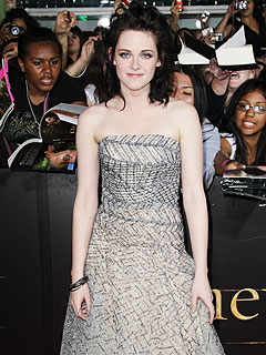 Ask Kristen Stewart a Question!