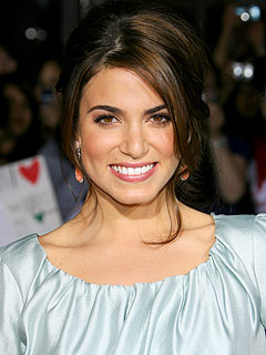 Nikki Reed: Boyfriend Paris Latsis Changed Me
