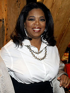 Oprah Winfrey's Next Chapter? A Nighttime Talk Show