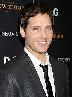Peter Facinelli's Kids Are Die-Hard 'Twi-Hards'