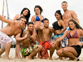 Three Good Reasons to Watch Jersey Shore