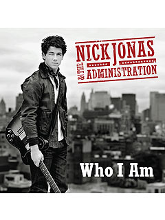 Nick Jonas Eyeing a Future Run for the White House?