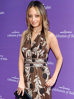 Nicole Richie Previews Her Year – and Clothing Line