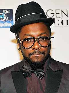 Why will.i.am Is Sending Four Kids to College