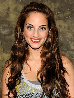 Alexa Ray Joel Is Hospitalized