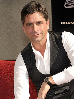 John Stamos Won't Cha Cha on Dancing with the Stars