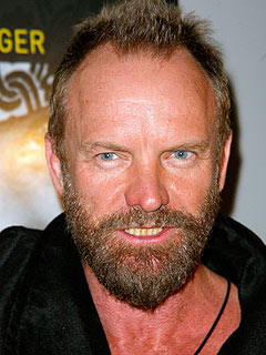 Sting Says Today's Music Is 'Played Out'
