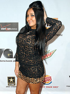 Snooki Getting Punched Brought Jersey Shore Cast Together