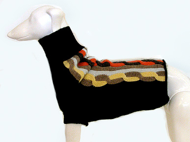 Doesn&#39;t Your Dog Need a Cashmere Sweater?
