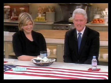 Bill Clinton Reminisces About First Dog Buddy