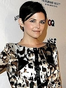 Ginnifer Goodwin&#39;s Cats Have &#39;Big Love&#39; for Each Other
