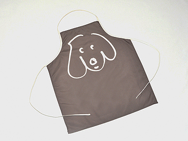 Must-Have: William Wegman-Designed Crypton Aprons