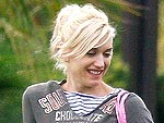 Off-Duty Hollywood | Gwen Stefani