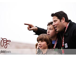 Greg Grunberg's  Son 90 Percent Better after Brain Surgery