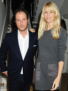 Claudia Schiffer Welcomes a Baby Girl