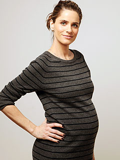 Amanda Peet Welcomes a Baby Girl