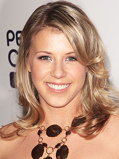 Jodie Sweetin Has a Baby Girl