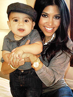 Kourtney Kardashian: New Show Is Mason-Free