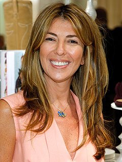 Nina Garcia's 3-Year-Old Eager to Play Older Brother