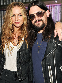 Drea de Matteo Has Baby Boy