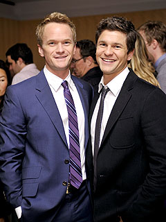 Couples Watch: Neil Patrick Harris & David Burtka, Kellan & AnnaLynne