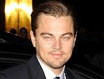 Leonardo DiCaprio Gets Lots of Female Attention | Leonardo DiCaprio