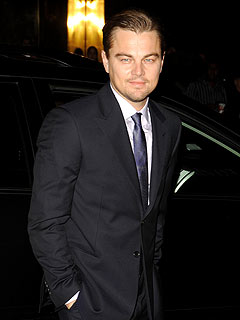 Which Role Should Leonardo DiCaprio Take from Book to Big Screen?
