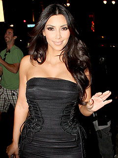 Kim Kardashian Hates Dating