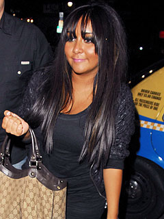 Jersey Shore Star Snooki Defends Rutgers University Appearance