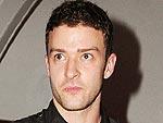 Justin Timberlake Gets 'Social' at N.Y. Rooftop Bash | Justin Timberlake