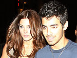 Ashley Greene & Joe Jonas's Private Sushi Date | Ashley Greene, Joe Jonas
