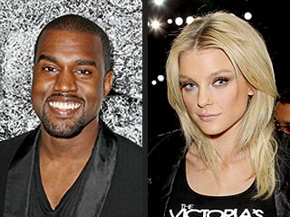 Was Kanye West on a Date with Jessica Stam?