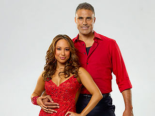 Dancing with the Stars Results: Cheryl Burke and Rick Fox Eliminated