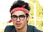 Off-Duty Hollywood | Joe Jonas