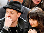 Off-Duty Hollywood | Joel Madden, Nicole Richie