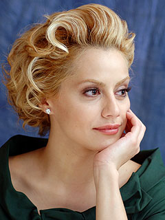 Report: Brittany Murphy's Will Leaves Estate to Her Mother
