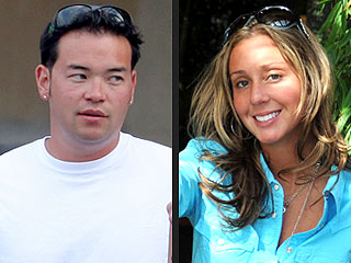 Jon Gosselin and Hailey Glassman: Peace Talks?