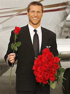 Jake Pavelka Blogs The Bachelor on PEOPLE.com!