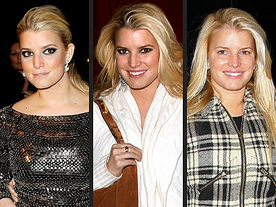 Jessica Simpson Really Loves 'All That Jazz'