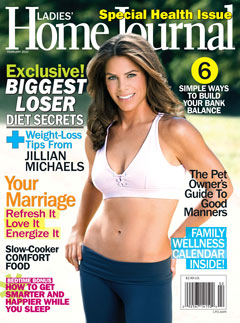 Jillian Michaels Worries About Biggest Loser&nbsp;Contestants